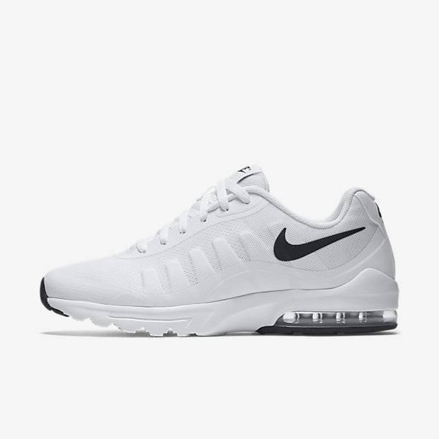 6a09265d Мужские кроссовки Nike Air Max Invigor (Белый) (749680-100) купить ...