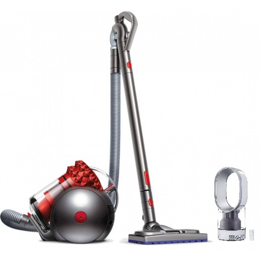 Dyson cy 22 dyson cinetic big ball animal vacuum cleaner