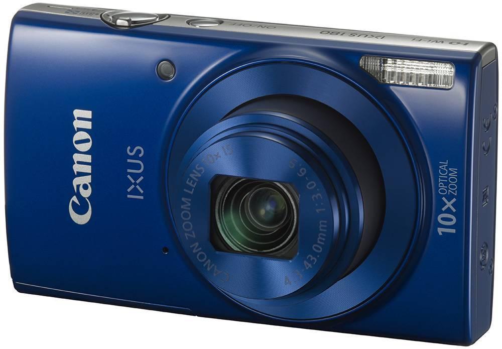 Цифровые фотоаппараты какой лучше выбрать