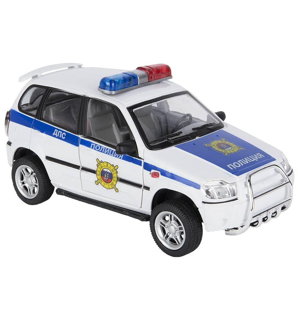 Машины полицейская картинки для детей